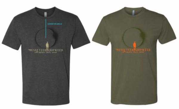 T-shirt-Mens