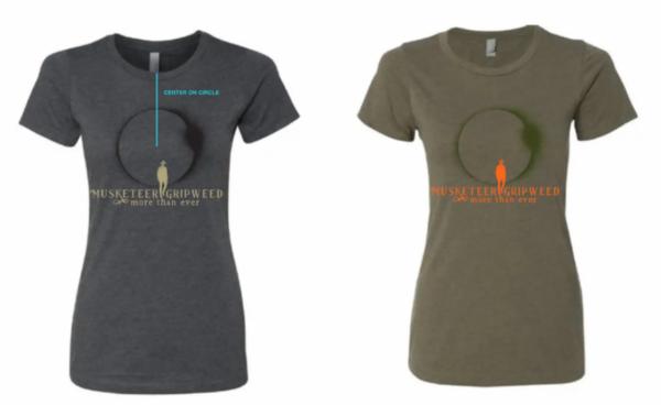 T-shirt-womens